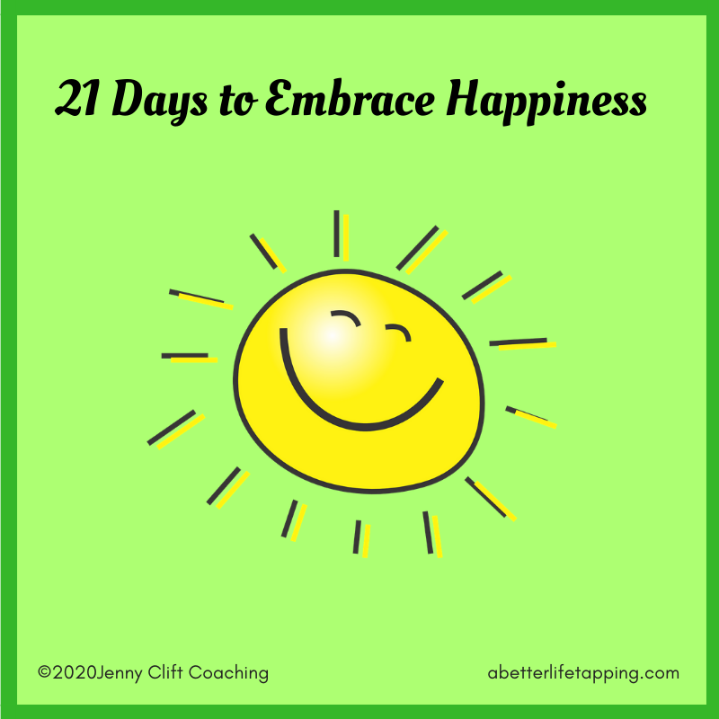 Embrace Happiness